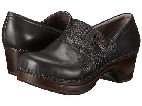 Sanita - Delaney (Ocean) Women's Clog Shoes