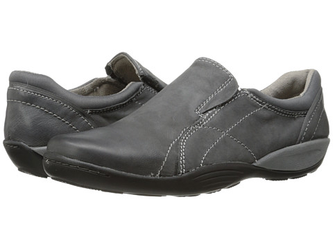 Naturalizer - Rebel (Graphite Lead Nubuck) Women