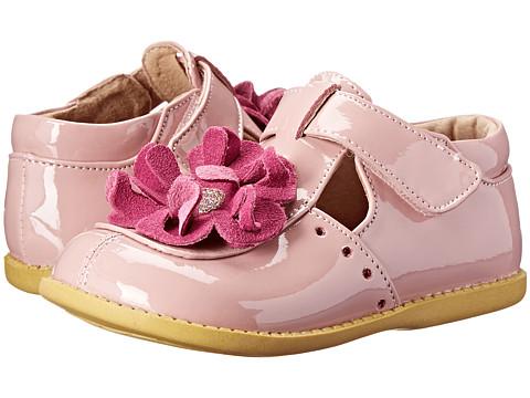 Livie & Luca - Blossom (Toddler) (Pink) Girl