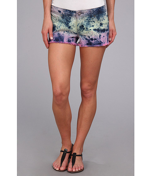 Volcom - High Voltage Embellished Short (Multi) Women's Shorts