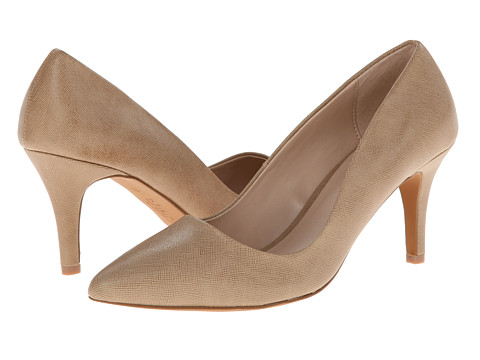 Charles by Charles David - Vai (Nude Textured Smooth) High Heels