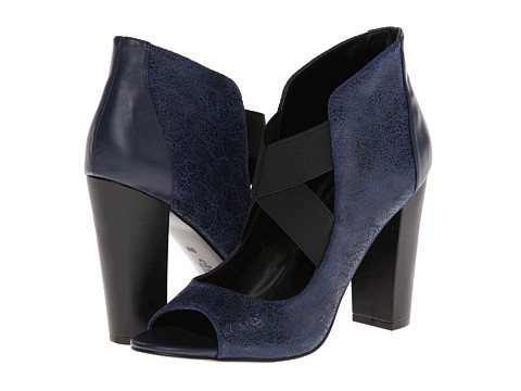 Charles by Charles David - Juju (Navy Cr Suede) High Heels