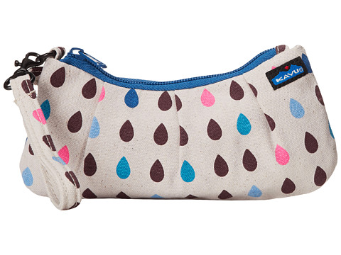 KAVU - Kennedy Clutch (Purple Rain) Clutch Handbags