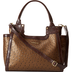 SALE! $94.99 - Save $55 on London Fog Smith Tote (Bronze) Bags and Luggage - 36.67% OFF $150.00