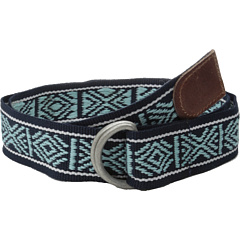 SALE! $17.99 - Save $7 on Lucky Brand Webbing Belt (Dark Blue) Apparel - 26.57% OFF $24.50