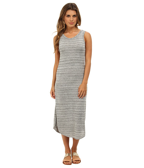 Brigitte Bailey - Lauren Tank Midi Dress (Grey) Women's Dress
