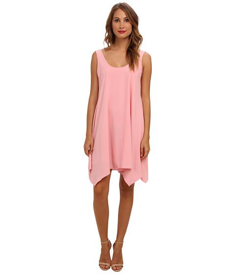 Brigitte Bailey - Mollie Tie Back Dress (Light Pink) Women