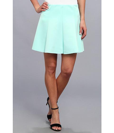 Gabriella Rocha - Phoebe Scuba Skater Skirt (Seafoam) Women