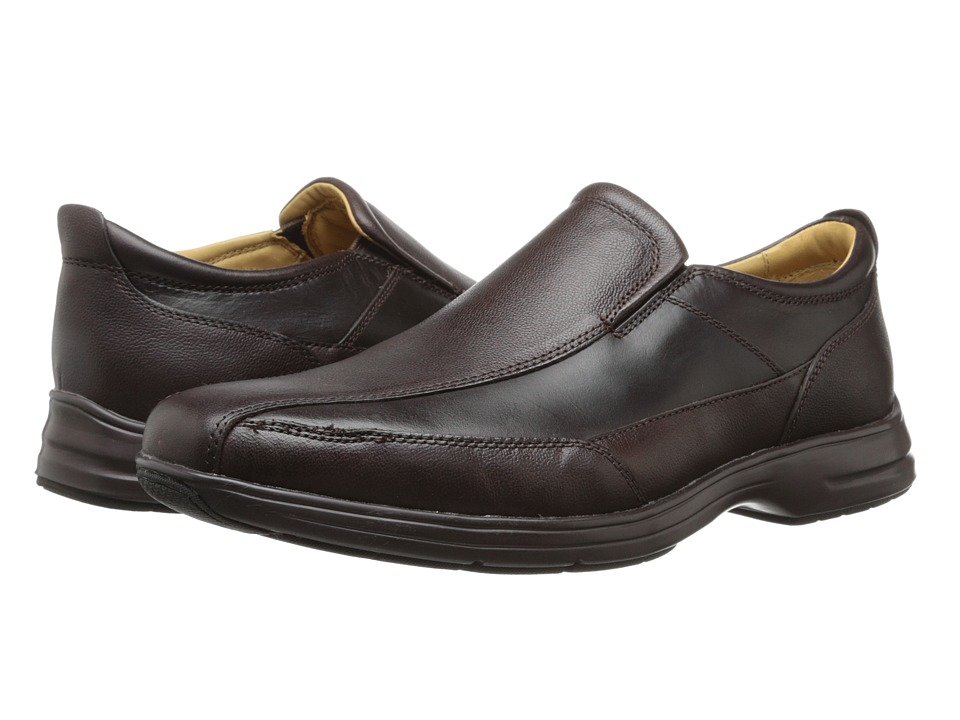 Cole Haan - Elton Bike Toe LFR (Chest) Men