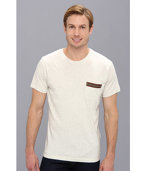 7 Diamonds - Bradford (Natural) Men's T Shirt