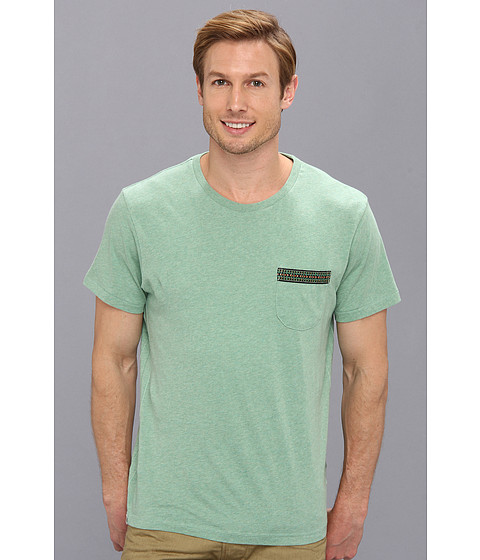 7 Diamonds - Bristol (Green) Men's T Shirt