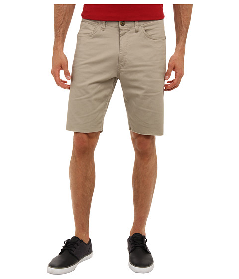 Fox - Blade Short (Stone) Men