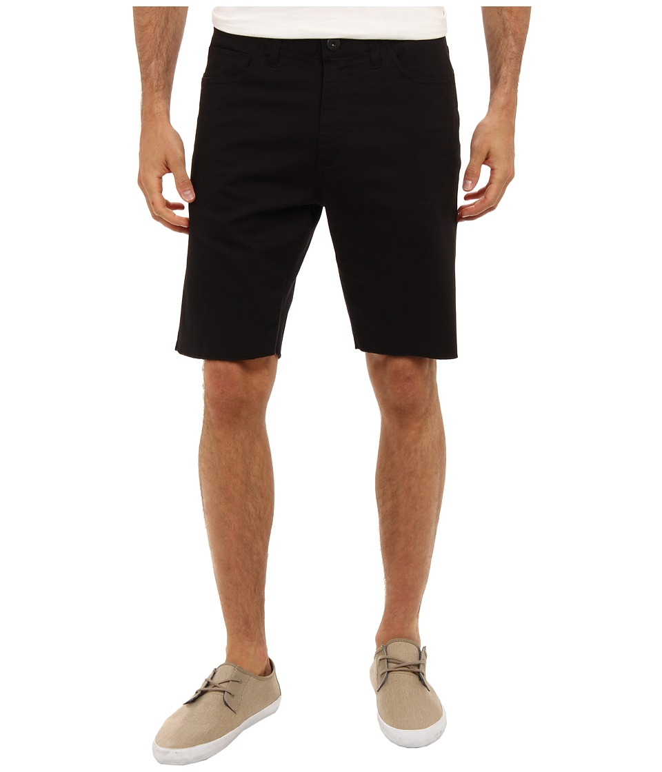 Fox - Blade Short (Black) Men