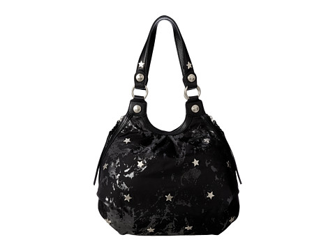 George Gina & Lucy - Nebu Light (Black Dust) Handbags
