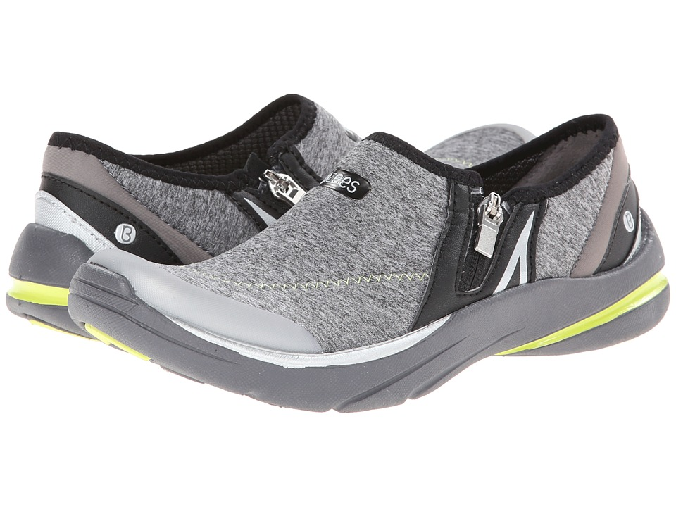 Naturalizer - Lifetime (Grey Heather Fabric) Women's Shoes