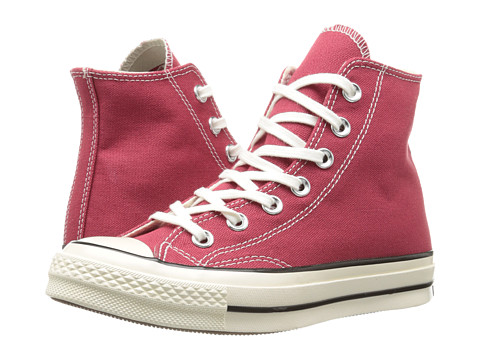 Converse - Chuck Taylor All Star '70 Hi (Crimson) Athletic Shoes