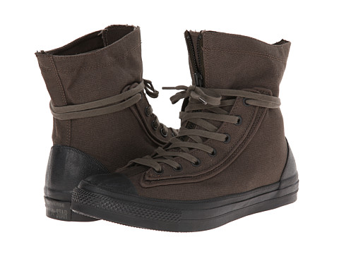 Converse - Chuck Taylor All Star Combat Boot X-Hi (Pineneedle) Lace-up Boots