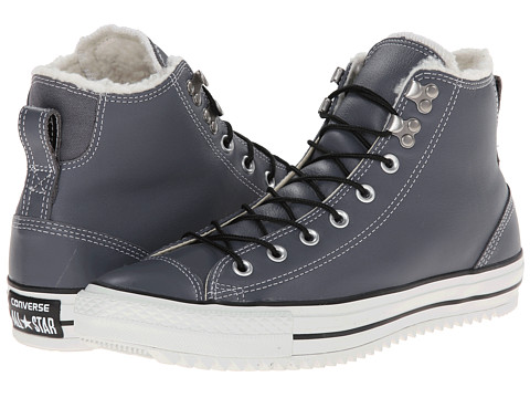Converse - Chuck Taylor All Star City Hiker Hi (Admiral) Lace up casual Shoes