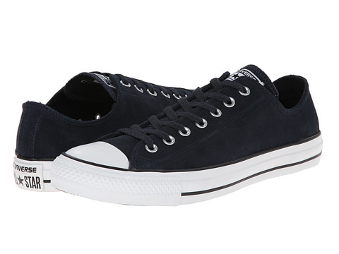 Converse - Chuck Taylor All Star Seasonal Suede Ox (Twilight) Lace up casual Shoes