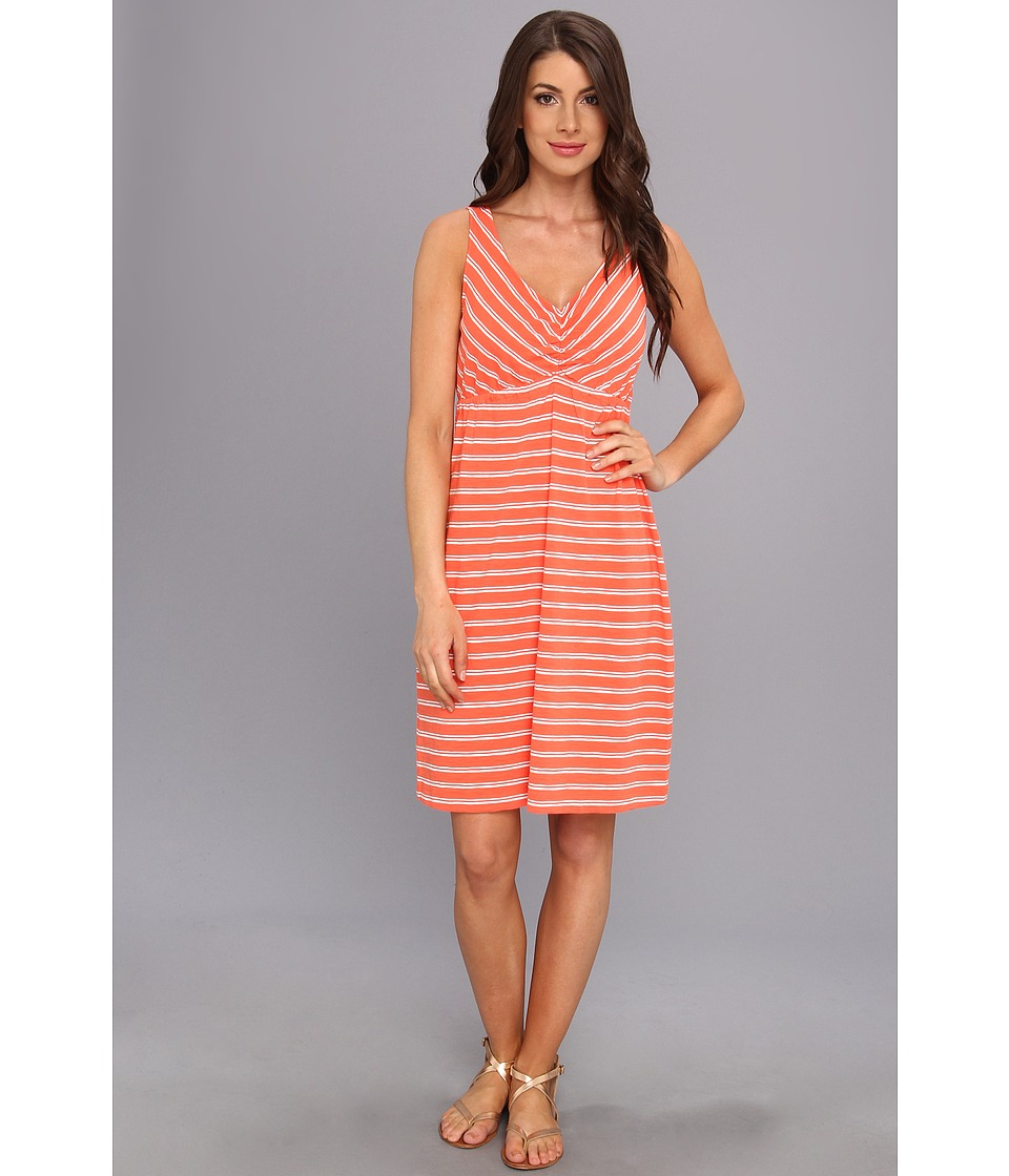 Tommy Bahama Breton Stripe Tank Dress Womens Dress (Multi)