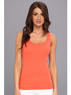 SALE! $15.99 - Save $12 on Tommy Bahama Reef Rib Tank (Burnt Coral) Apparel - 42.89% OFF $28.00