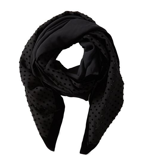 Wolford - Olivia Scarf (Black) Scarves