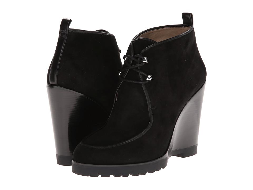 Michael Kors - Beth (Black Kid Suede) Women's Boots