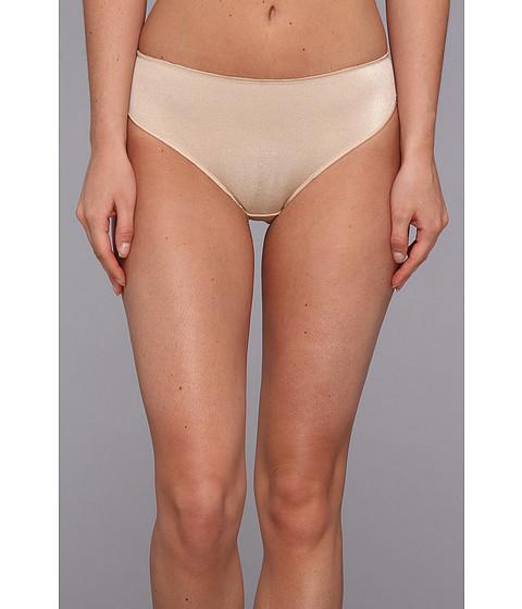TC Fine Intimates - TC Edge Microfiber Hipster A403 (Nude) Women's Underwear