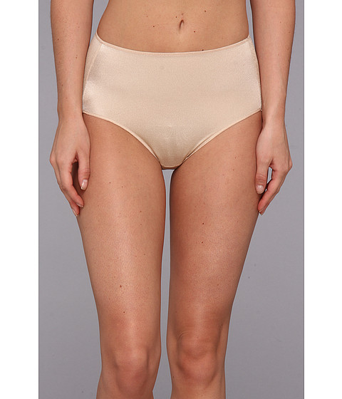 TC Fine Intimates - TC Edge Microfiber Brief A405 (Nude) Women's Underwear
