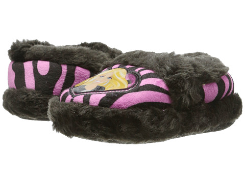 Favorite Characters - Barbie Slipper 1BBF203 (Toddler/Little Kid) (Pink) Girls Shoes
