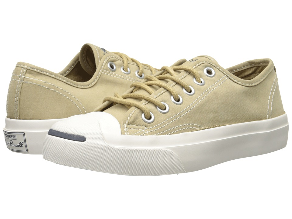 Converse - Jack Purcell Seasonal Color (Willow) Shoes