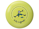 Life is good Classic LIG Disc (Meadow Green)
