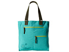 Life is good Canvas Stowaway Tote