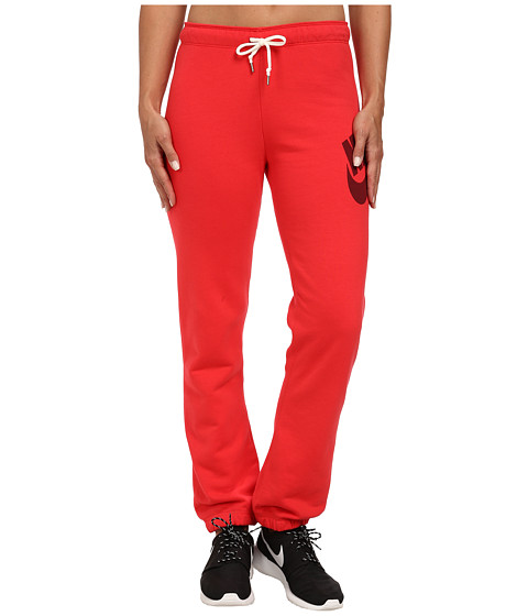 Nike - Rally Signal Pant (Action Red/Team Red) Women's Casual Pants