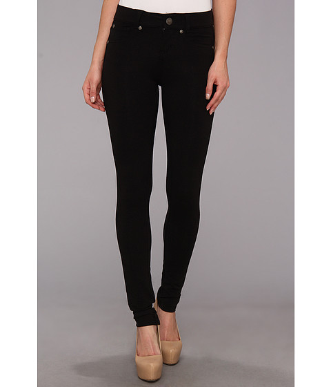 Request - Juniors French Terry Pants (Black) Women