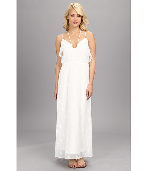 DV by Dolce Vita - Ikat Maxi (White) Women