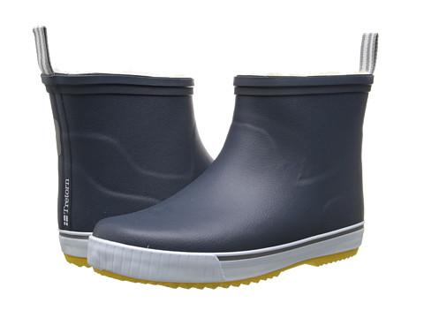 Tretorn - Wings Lag Vinter (Navy) Women's Rain Boots