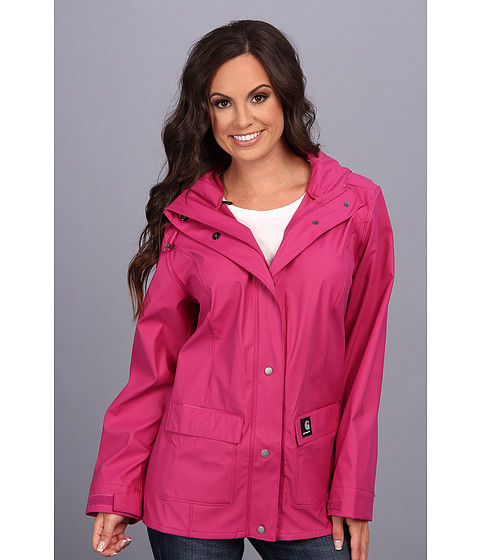 Carhartt - Medford Jacket (Tulip Pink) Women's Coat