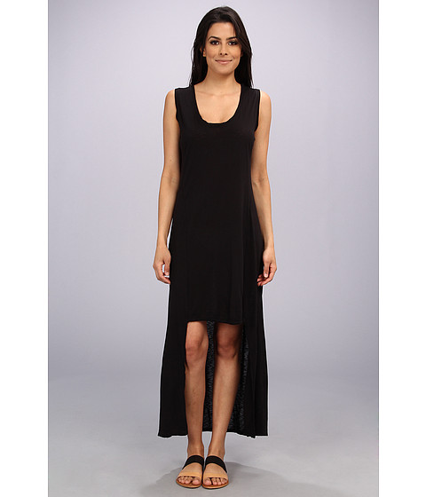 Graham and Spencer - MBD4008 HGH/LW Maxi (Black) Women's Dress