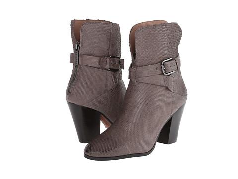 Donald J Pliner - Sarje (Gray Cut Snake Print) Women's Boots