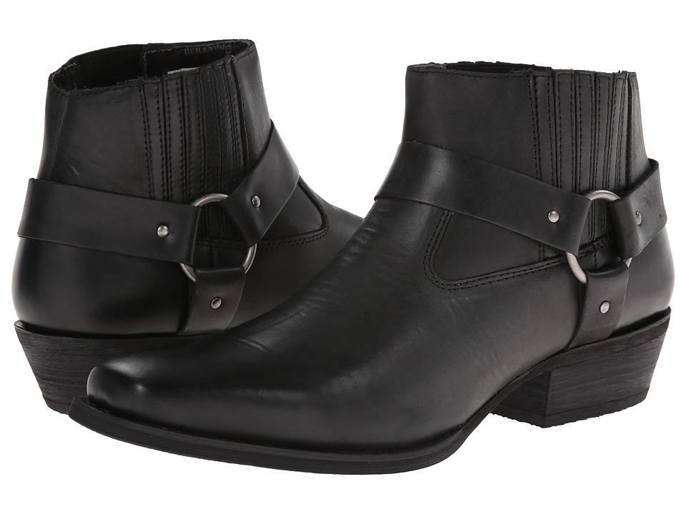 Durango - Harness 5 (Black) Cowboy Boots