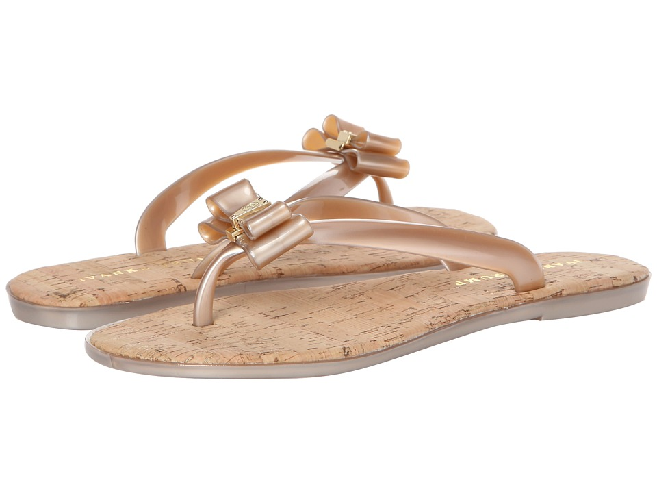 Ivanka Trump - Ackley (Dark Pink) Women's Sandals