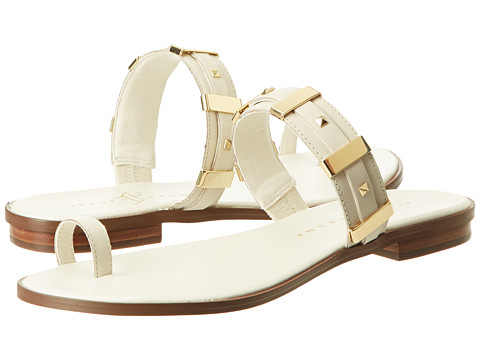 Ivanka Trump - Kelsees 2 (Ivory) Women's Sandals