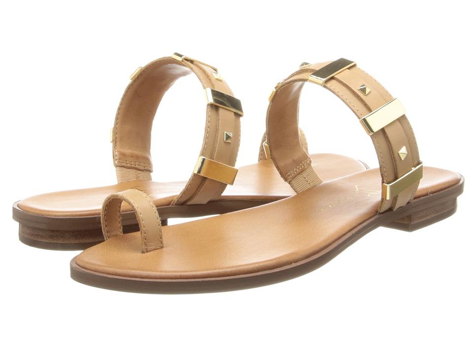 Ivanka Trump - Kelsees 2 (Fawn 10) Women's Sandals