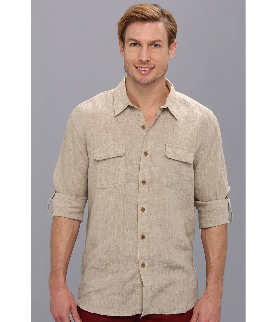 Mens Beige Shirts | Is Shirt