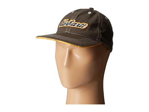 Carhartt - Lockwood Cap (Breen) Caps