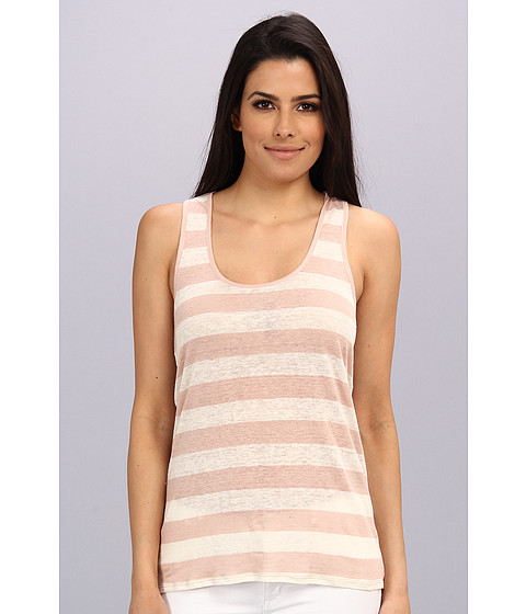 Velvet by Graham & Spencer - Shoshana02 Tank Top (Pink) Women