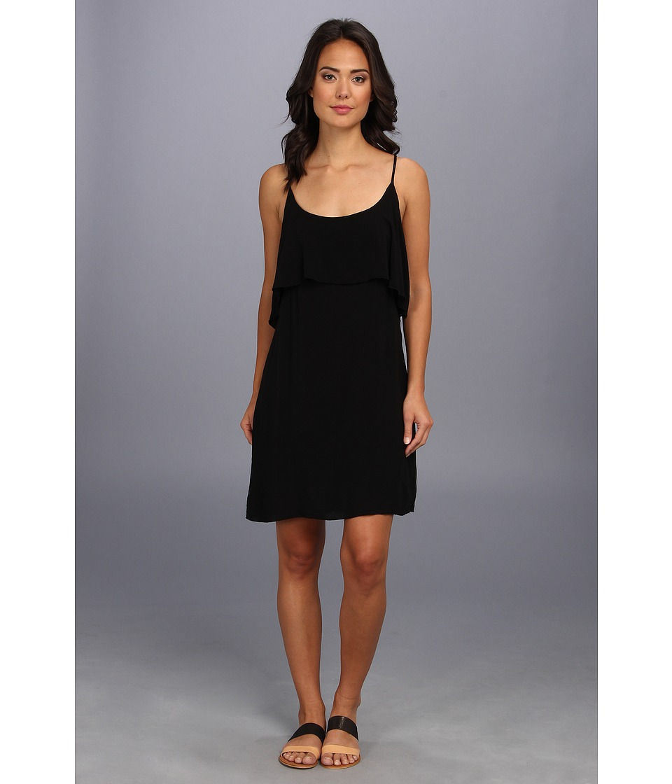 Velvet by Graham & Spencer - Shanade02 (Black) Women's Dress