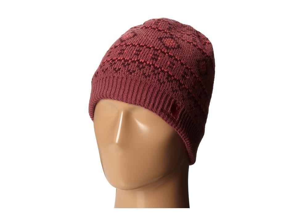 Carhartt - Lonoke Hat (Wild Ginger) Knit Hats