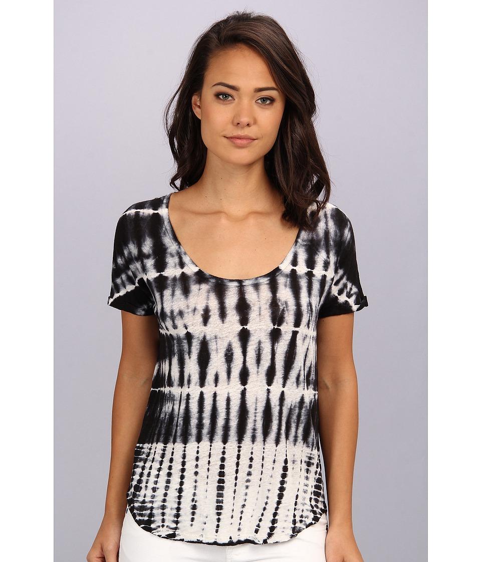 Velvet by Graham & Spencer - Teresa02 S/S Raglan (City) Women's Short Sleeve Pullover